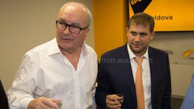 """Petru Bogatu: Actualul director de la """"Sputnik"""" pare o piesă grea în furtul miliarului (Revista presei)"""