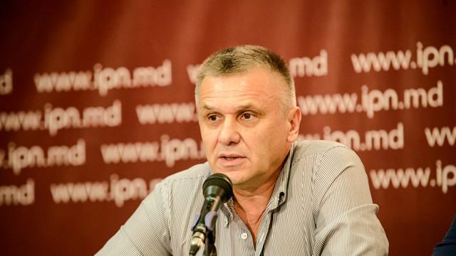 Igor Boțan: În locul unei campanii efervescente, avem parte de o apatie totală