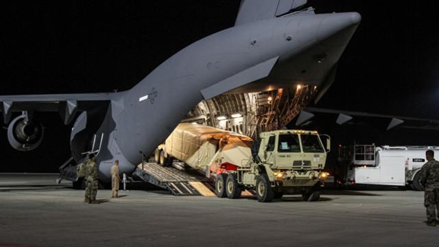 SUA au retras din România cel mai avansat sistem anti-rachetă, care va fi reamplasat în Germania