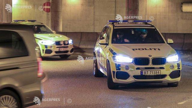 Norvegia: Poliția confirmă motivațiile rasiste ale lui Manshaus