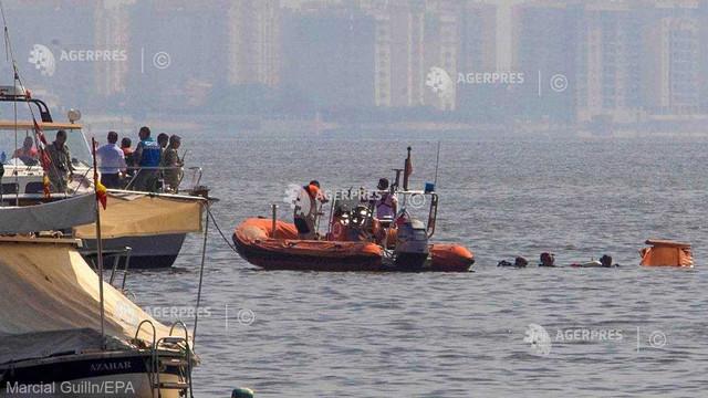 Agenţi ai Gărzii Civile spaniole, judecaţi după moartea unor migranţi care înotau către Spania