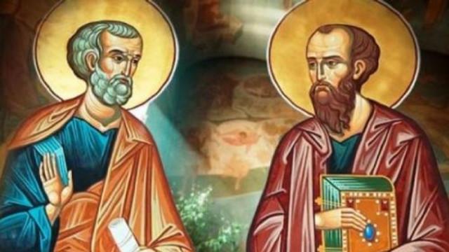 Creştinii ortodocși de stil vechi celebrează astăzi Tăierea Capului Sfântului Ioan Botezătorul