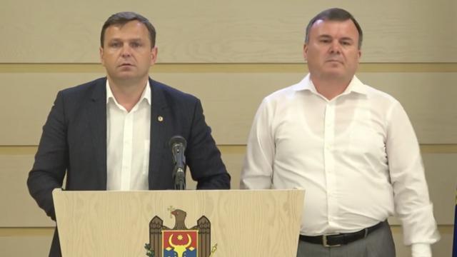 Gheorghe Balan încă nu a decis dacă va reveni în funcția de judecător