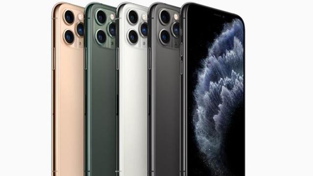 Apple a lansat noile modele iPhone 11, iPhone 11 Pro şi iPhone 11 Pro Max