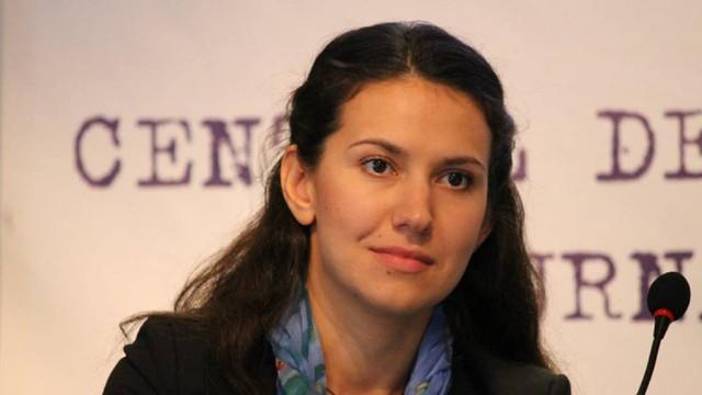 Olesea Stamate: Persoane integre în funcții-cheie vor garanta curățarea pe interior a structurilor dîn justiție