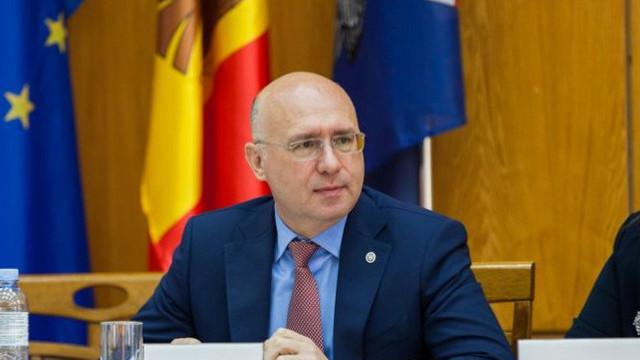 Pavel Filip acuză actuala guvernare de intimidarea candidaților PD la funcția de consilieri și primari