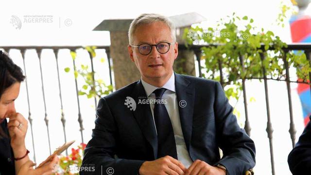 Franța | Ministrul de Finanțe a primit trei scrisori scrisori conținând amenințări cu moartea