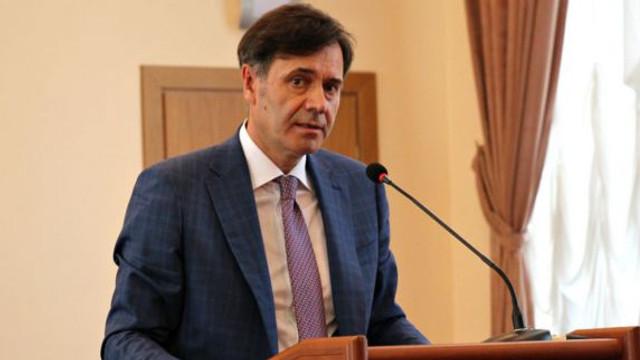 """Eugeniu Moraru: Conducerea """"Moldtelecom"""" a admis o serie de practici vicioase care a adus prejudicii financiare întreprinderii"""