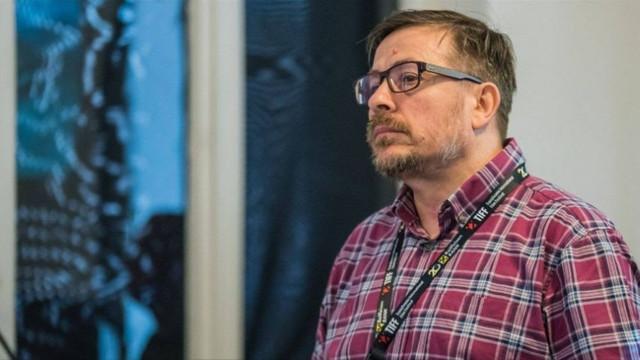 Un film de Dumitru Grosei a fost proiectat la un muzeu din Capitală