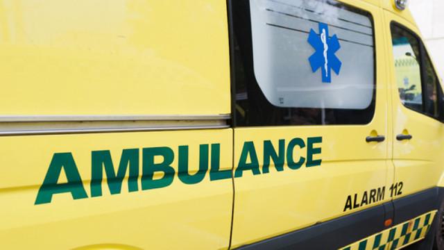 Un autocar cu moldoveni a fost implicat într-un accident cu două victime, în România