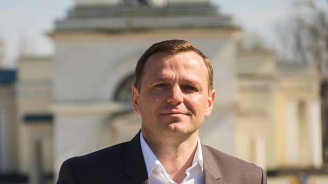 Andrei Năstase se va lansa în campania electorală pentru funcția de primar după ce se va întoarce din SUA