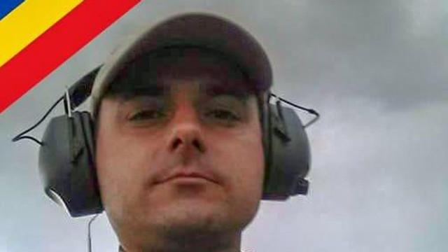 Cine este militarul român care a fost ucis în Afganistan, în urma atentatului de la Kabul