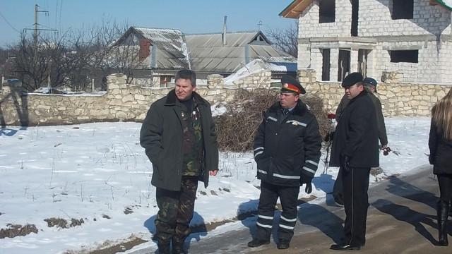 CtEDO obligă Rusia să achite prejudicii de peste 10 mii de euro primarului și consilierului local din satul Corjova, Dubăsari
