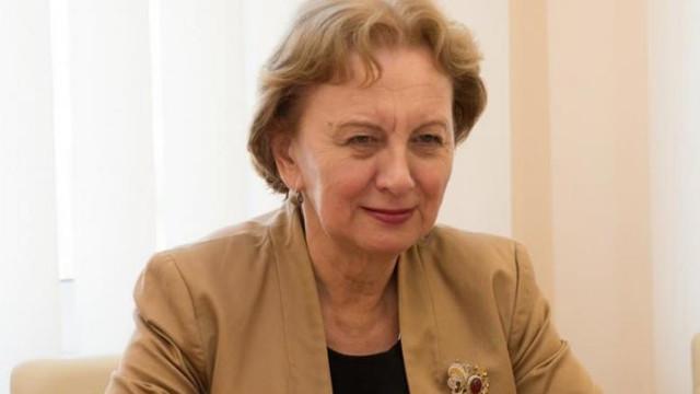 Președintele Parlamentului Zinaida Greceanîi va participa la Forumul Economic Euro-Asiatic din China