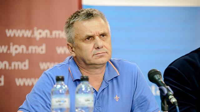 Igor Boțan: Eventuale alegeri anticipate se vor desfășura după sistemul mixt, care favorizează PSRM