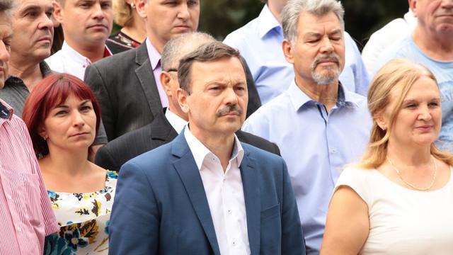 VIDEO   Fratele lui Andrei Năstase s-a lansat în cursa electorală și va candida pentru fotoliul de deputat lăsat liber de liderul PPDA