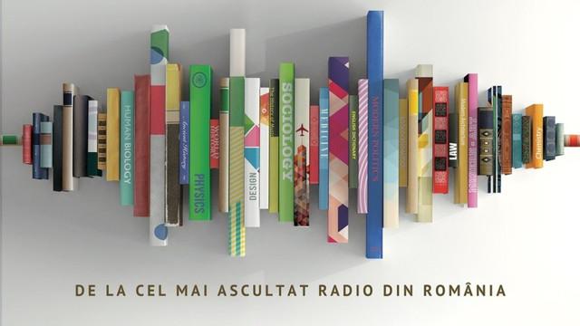 La Brașov începe târgul de carte Gaudeamus, organizat de Radio România