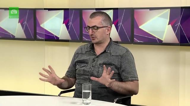 Consilierul lui Dodon insistă: Fără Rusia tariful la gaz era o bombă care putea să explodeze
