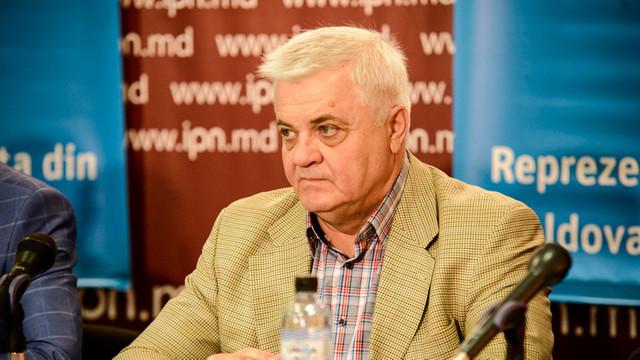 Anatol Țăranu: Rezultatul alegerilor locale va arăta potențialul partidelor din blocul ACUM