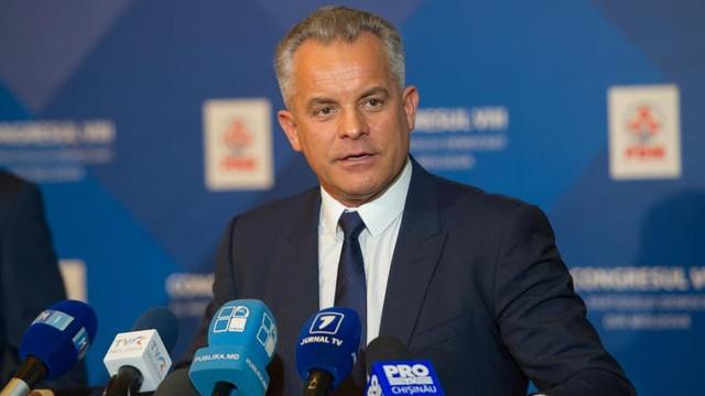 Procuratura Anticorupție oferă detalii referitor la dosarul în care este vizat Vlad Plahotniuc. O persoană a fost reținută pentru 72 de ore