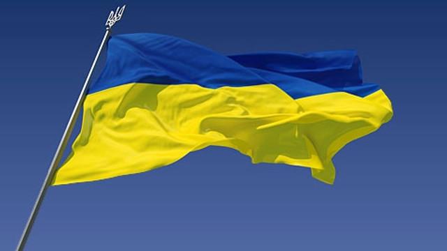 """Proteste în Ucraina față de """"formula Steinmeier"""" pentru soluționarea conflictului din estul țării"""