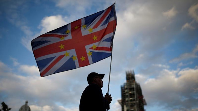 Convorbirile pe tema Brexitului se vor intensifica, între Marea Britanie şi Comisia Europeană