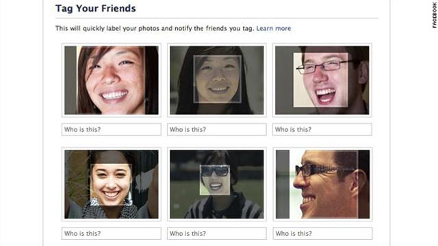 Facebook extinde funcţia de recunoaştere facială la nivelul tuturor utilizatorilor