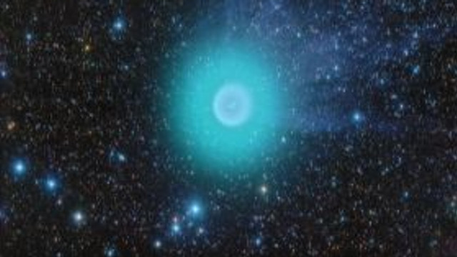Apă şi atmosferă pe o planetă îndepărtată, care ar putea susţine viaţa