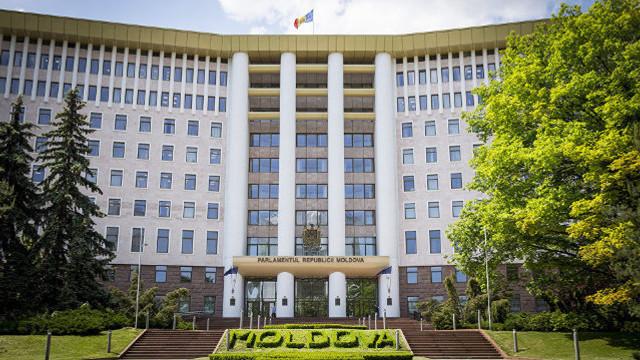 """Ex-procurorul general Eduard Harunjen, fostul șef al SPPS, Anatolie Golea, dar și directorii """"Moldpres"""" și """"Moldova 1"""", invitați la audieri privind """"tentativa de puci anticonstituțional"""""""