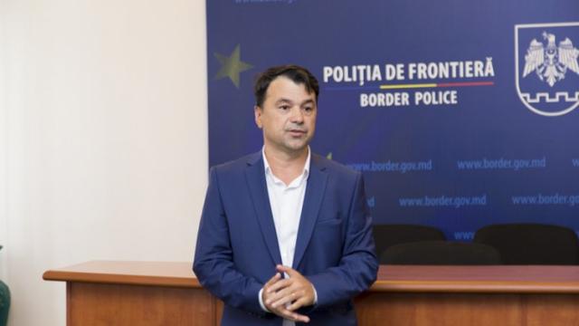 Măsuri dispuse pentru eficientizarea controlului la punctul de frontieră Chișinău-Aeroport