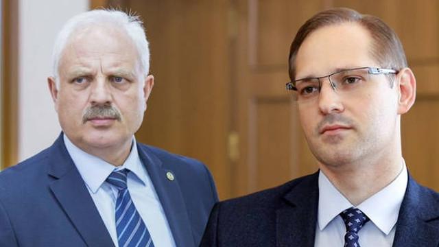 Vasile Șova va avea astăzi o întrevedere cu Vitali Ignatiev pentru a discuta despre blocarea conturilor bancare a întreprinderilor din stânga Nistrului