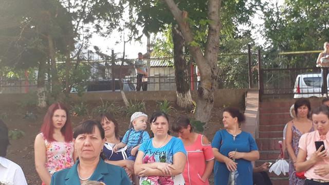 Cotidianul: Problema școlilor de limbă română din regiunea transnistreană - poveste veche, ne-am obișnuit cu ea și nu-i mai dăm atenție (...) (Revista presei)