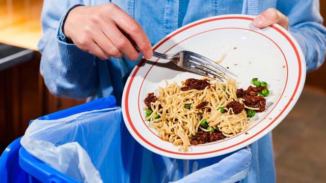 FAO | Alimente în valoare de 400 miliarde de dolari sunt pierdute înainte de a ajunge în magazine