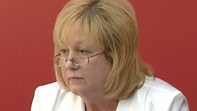Fostul deputat PCRM, Maria Postoico, s-a stins din viață
