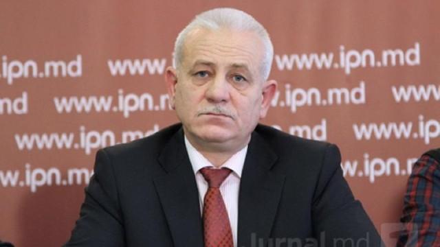Chiril Moțpan: Securitatea națională, în pericol în cazul demisiei Guvernului Sandu. Au loc negocieri secrete între Igor Dodon și PDM