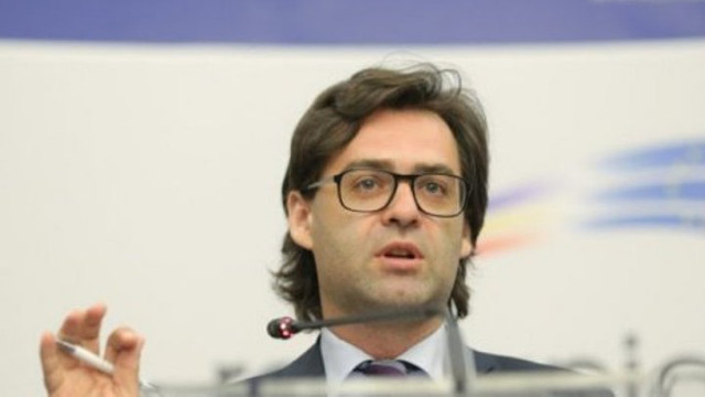 Nicu Popescu: În câteva luni tarifele la roaming cu România ar putea dispărea