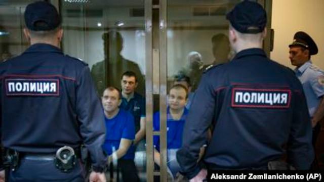 ONU salută schimbul de prizonieri dintre Ucraina şi Rusia