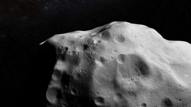 Un asteroid cu diametrul de 370 de metri va trece pe lângă Pământ la sfârşitul acestei săptămâni (ESA)