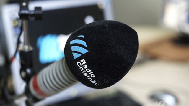 Radio Chișinău anunță concurs de angajare