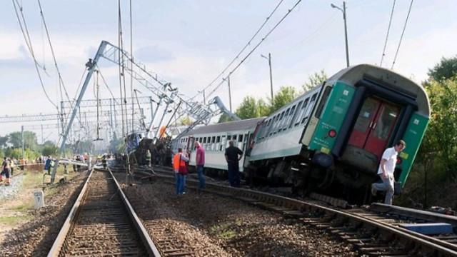 15 oameni au murit într-un accident feroviar în provincia congoleză Tanganyika