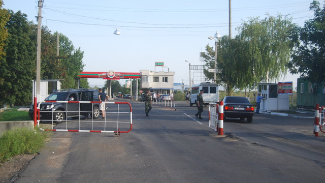 Oficialii din R.Moldova vor putea tranzita regiunea transnistreană fără acordul în scris din partea Tiraspolului