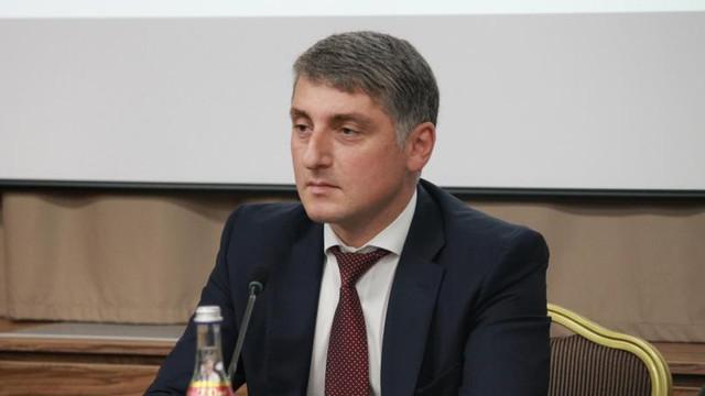 """Audieri în Comisia de anchetă privind """"tentativa de puci anticonstituțional"""".  Eduard Harunjen neagă că ar fi existat intenția de a-i aresta pe deputații care au votat guvernul Maiei Sandu"""