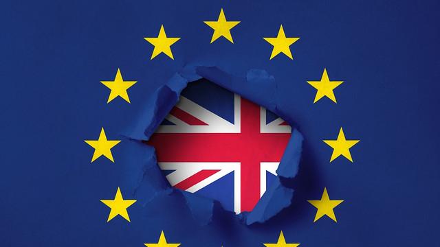 Uniunea Europeană analizează un posibil sprijin financiar de urgență în cazul unui Brexit fără acord
