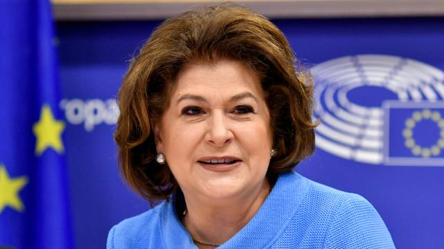 România | Candidatura Rovanei Plumb la postul de comisar european pentru Transporturi a fost respinsă