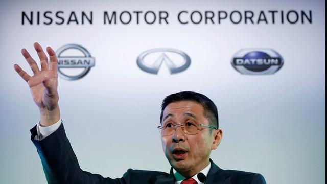 Șeful executiv al companiei Nissan, Hiroto Saikawa, a demisionat