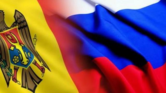 R.Moldova și Rusia intenționează să acționeze pentru a elimina barierele comerciale