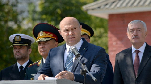 Pavel Voicu, de Ziua Armatei Naționale: Facem totul pentru a transforma armata în una prestigioasă