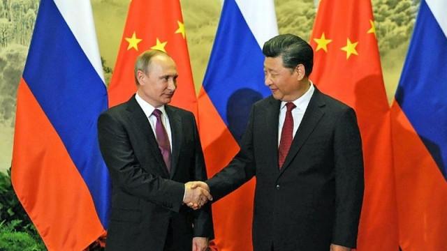Rusia și China vor crea un centru de date pentru a explora Luna