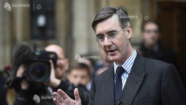 Marea Britanie: Parlamentul va fi chemat să se pronunţe luni din nou cu privire la alegeri anticipate, anunţă guvernul