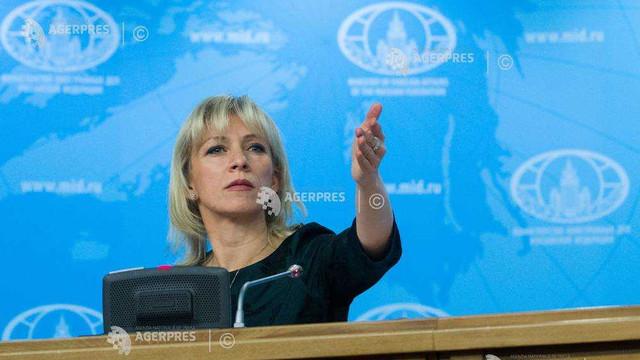 Rusia cere Statelor Unite să confirme unde se află fostul oficial Oleg Smolenkov, posibil spion